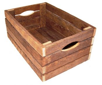 Small Apple Box