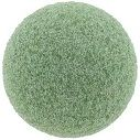 "CSTB05 - 5"" Styrofoam Ball - Green"