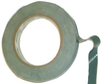 "CWT60  Waterproof Green Tape 1/2"" x 60yd"