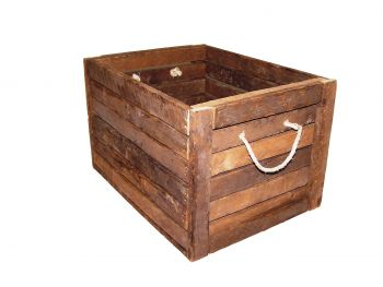 Apple Box - LARGE