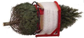 "LNB02   Tree Baler  26""  For trees 10 ft & over"