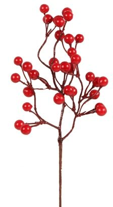 12 RED BERRY BRANCH