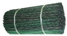 SHS18  Plant Stakes Green 18""