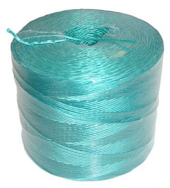 Green Poly Twine