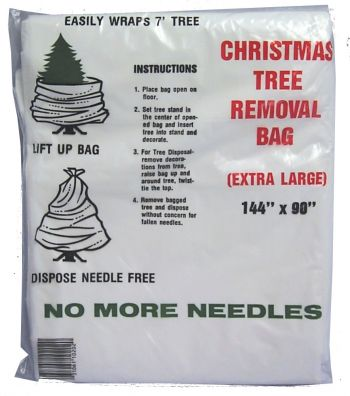 Tree Removal Bag
