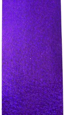 Twinkle Poly Satin - Purple #9 x 50 yds.