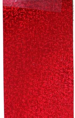 Twinkle Poly Satin - Red #9 x 50 yds.