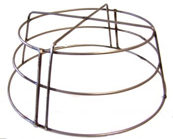 "8"" Wire Basket"